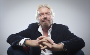 Richard branson and cryptocurrency