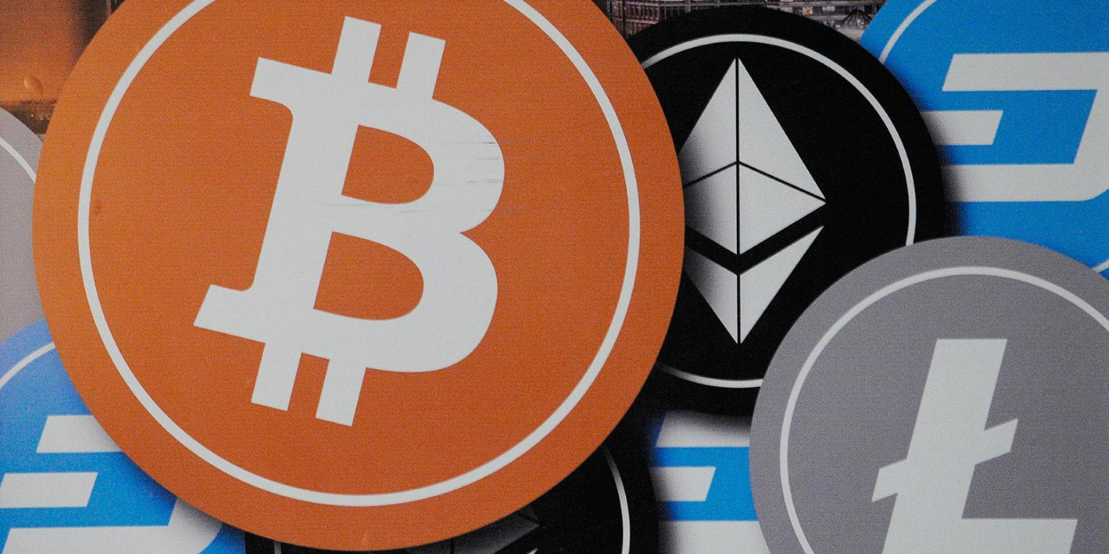 Project exploring the bitcoin cryptocurrency market