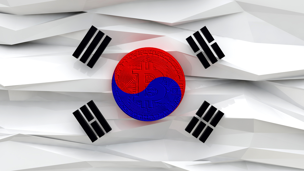 Top cryptocurrencies in korea